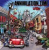 Annihilation Time – Tales Of The Ancient Age