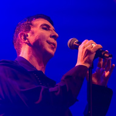 review: Marc Almond - 12/10 - 013 Marc Almond