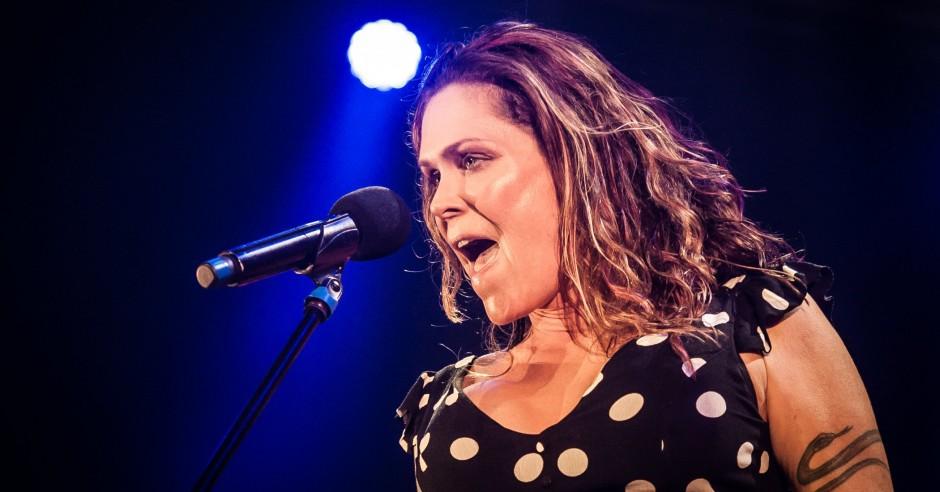 Bekijk de Beth Hart  - 30/11 - AFAS Live foto's