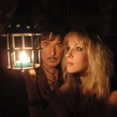 Blackmore's Night op 2 Aug. in Parkstad Heerlen plaatje