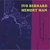 Cover Ivo Bernard - Memory Man