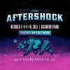 Aftershock 2021 logo