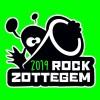 Rock Zottegem 2019 logo