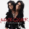 Alice Cooper Paranormal cover