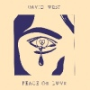 David West Peace Or Love cover