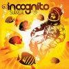 Cover Incognito - Surreal