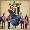 Cover Los Colorados - Move It!