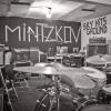 Mintzkov Sky Hits Ground cover