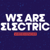 We Are Electric Weekender 2019 logo