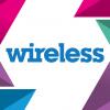 Wireless Festival 2018 logo