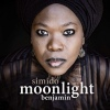 Cover Moonlight Benjamin - Simido