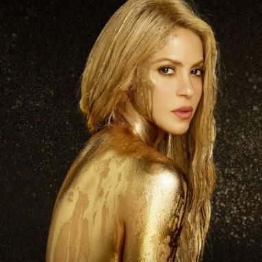 Shakira naar Ziggo Dome en Sportpaleis