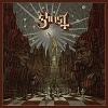 Podiuminfo recensie: Ghost Popestar EP