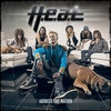 Cover H.E.A.T. - Address the Nation