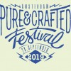 logo Pure&Crafted Festival