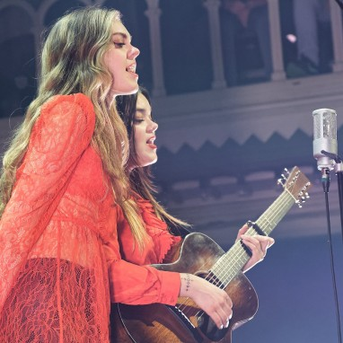 review: First Aid Kit - 07/03 -Paradiso First Aid Kit