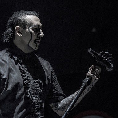 review: Graspop Metal Meeting 2018, Zaterdag Marilyn Manson