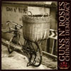 Guns n' Roses Chinese Democracy cover