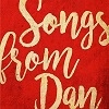 Dan Tuffy Songs From Dan cover