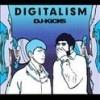 Cover Digitalism - DJ-Kicks