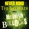 Cover Mr. Irish Bastard - Never Mind the Bastards
