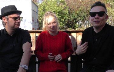 Video: Nieuwe zangeres geeft Hooverphonic 'nieuw zuurstof'