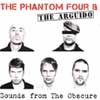 Cover The Phantom Four & The Arguido - Sounds From the Obscure