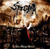 Stigma When Midnight Strikes! cover