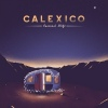 Cover Calexico - Seasonal Shift