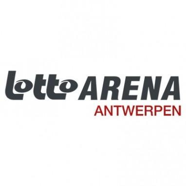 foto Lotto Arena Antwerpen