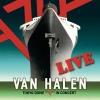 Van Halen Live - Tokyo Dome In Concert cover