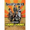 De Heideroosjes Manie! Manie! cover