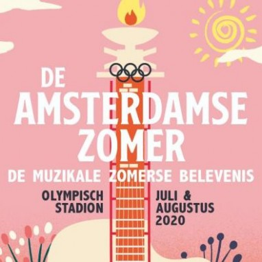 Amsterdamse Zomer news_groot