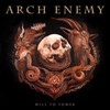 Cover Arch Enemy - Will The Power