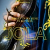 Cover Hidden Gnawa Music In Brussels - JOLA