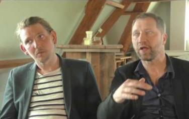 Video: Kraak & Smaak blijft geloven in album-format