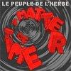 Cover Le Peuple de l'Herbe - A Matter of Time