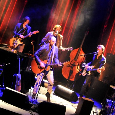 review: Niels Geusebroek - 11/11 - De Kleine Willem