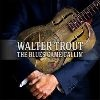 Walter Trout The Blues Came Callin` cover