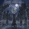 Cover Axel Rudi Pell - Circle of the Oath