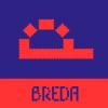 logo Popronde Breda