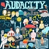 Cover Audacity - Hyper Vessels