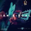 Ian Siegal Man & Guitar cover