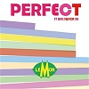 Lemon (NL) Perfect It Will Never Be cover