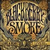 Blackberry Smoke Leave A Scar Live North Carolina cover