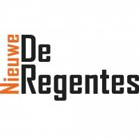 logo De Nieuwe Regentes Den Haag