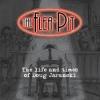 Cover The Flea-Pit - The Life And Times Of Doug Jaranski