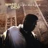 Cover Wasis Diop - De La Glace Dans La Gazelle