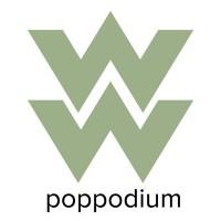logo Willem Twee poppodium 's-Hertogenbosch
