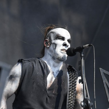 review: Graspop Metal Meeting 2019 - Zaterdag Behemoth